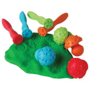Toddler 8 Pc. Clay Tools Set