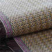 Efavormart Premium Raffia Picnic Party Upholstery Fabric Bolt - NATURAL - 140cm x 4 Yards