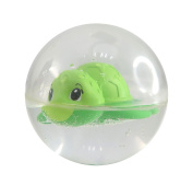 "Simba 264185490cm ABC - Ball with Turtle"" Bath Toy"