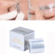 . Muxika Permanent Makeup Supplies Eyebrow Tattoo Plastic Wrap Preservative Numbing Film