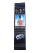Personna Tomy Double Edge Safety Razor Blades, 200 blades