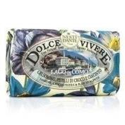Nesti Dante Dolce Vivere Fine Natural Soap Firenze - Blue Iris, Morning Dew & Laurel 250g260ml