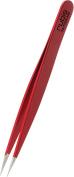 Rubis Switzerland Red Point Tweezers - 1K006