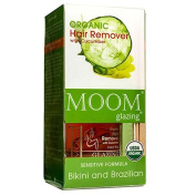 MOOM BIKINI & BRAZILIAN SENSITIVE SKIN KIT