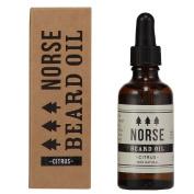 Norse Citrus Beard Oil