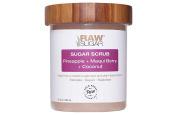 Raw Sugar Body Scrub Pineapple+Maqui berry+coconut 590ml