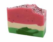 Luscious Watermelon Handmade Artisan Cold Process Soap by Score Soap