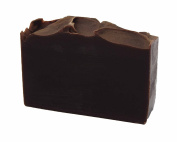 Luxurious Bourbon Vanilla Handmade Artisan Cold Process Soap with Shea Butter by Score Soap