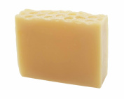 Gold-Dusted Honey Doll Handmade Artisan Cold Process Soap by Score Soap