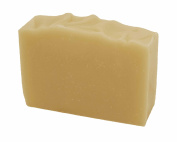 Fragrance Free Pure Butter Bar Handmade Artisan Cold Process Soap by Score Soap