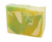Fresh Meyer Lemon Handmade Artisan Cold Process Soap by Score Soap