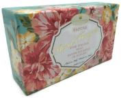 Cascia allOlmo Floral Bouquet Fine Italian Soap, 310ml Bar