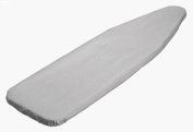 ChatAngle(TM) Honey Can Do IBC-01282 Silicone Coated Ironing Board Cover & Pad