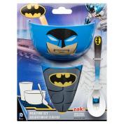 Batman Mealtime Set - 3pc