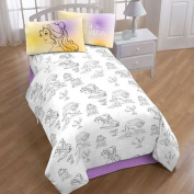 Beauty and the Beast Full Sheet Set
