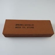 Norton India Oilstone Sharpening Stone 145mm x 50mm x 25mm