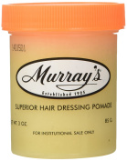Murray's Superior Pomade, Plastic, 90ml