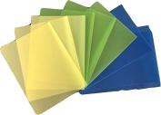 QuicSlick Shaft Maintenance System - Burnishing Paper Refills