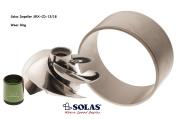 Solas Sea Doo 4-Tec 215 Impeller SRX-CD-13/18 with Wear Ring GTX RXP RXT Wake