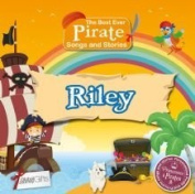 Princesses and Pirates - Personalised Songs & Stories for Kids