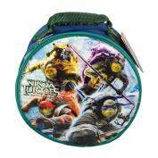 Teenage Mutant Ninja Turtles Movie 24cm Round Lunch Box Bag