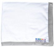 Sunsnapz UPF 50+ Sun Protection Baby Blanket • Made in the USA!