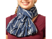 Two Sided Infinity Nursing Scarf Best Breathable PRIVATE Coverage for Mom/Baby.