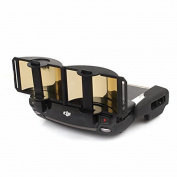 Hensych® Aluminium Remote Controller Antenna Signal Booster Range Extender for DJI MAVIC PRO