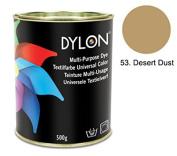 DYLON Desert Dust Multi-Purpose Dye 500g Tin