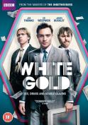 White Gold [Regions 2,4]