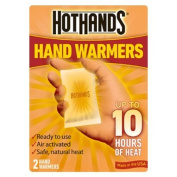 Hot Hands Instant Hand Warmers. 6 Pairs a must for the car