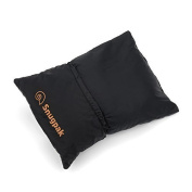 ProForce Equipment Snuggy Headrest Pillow - Black by Snugpak