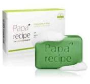 Papa Recipe Trouble AC BHA Soap