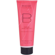 Passion Parties 240ml Toning Body Butter Firming Smoothing Cellulite Cream - Pomegranate Ginger