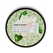 San Francisco Soap Company Gardenia Bouquet, Body Butter, 240ml