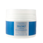 Natural Inspirations Ultra-Moisturising Body Butter - Sea Salt Citrus, 350ml