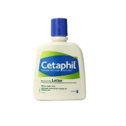 Cetaphil Fragrance Free Moisturising Lotion, 120ml + FREE Old Spice Deadlock Spiking Glue, Travel Size, .8120ml