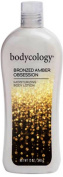 Bodycology Bronzed Amber Obsession Moisturising Body Lotion 350ml Bodycology