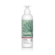 MYTHOS BODY MILK ALL SKIN TYPES OLIVE + WILD ROSE 200 ML.