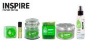 Zi essentials INSPIRE Blend Kit | Promoting Focus