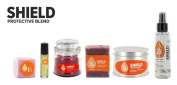 Zi essentials SHIELD Protective Blend Kit | Promoting stronger immune System