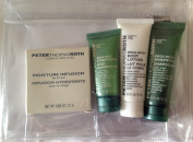 Travel Size Peter Thomas Roth Shampoo Conditioner Body Lotion and Facial Bar Kit