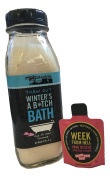 Walton Wood Farm Women Smell Pretty Bath Products with Mini Week from Hell Hand Rescue