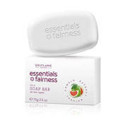 Oriflame Essentials Fairness Mild Soap Bar For All Skin Types