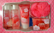 Body & Earth Cherry Blossom Set