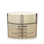 M. Asam Resveratrol Premium Eye Cream Huge Double Sized Jar 30ml