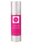 Pink Shave Instant Lift
