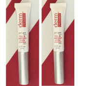 2 - Derm Exclusive Fill & Freeze Introductory Wrinkle Treatment 0.1 fl. oz./3 mL