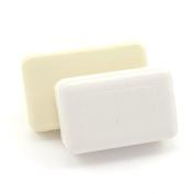 DermaHarmony Combo Pack (2 Bars) - 1 Pyrithione Zinc Bar Soap & 1 Sulphur and Salicylic Acid Bar Soap