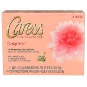 Caress Silkening Beauty Bar, Daily Silk